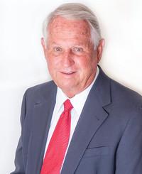 Insurance Agent Floyd Morris