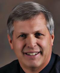 Insurance Agent Kevin Van Wyk