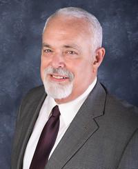 Insurance Agent Rick Hamm