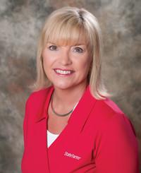 Agente de seguros Lorita Hellman
