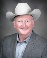 Agente de seguros Glenn Wier