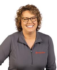 Agente de seguros Laura Keim