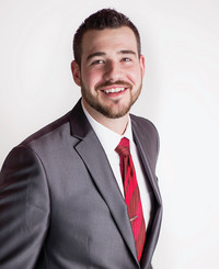 Insurance Agent Justin Phillips