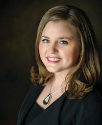 Agente de seguros Morgan Hayden