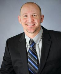 Insurance Agent Jake Waardenburg