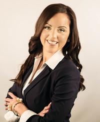 Agente de seguros Tricia Gammon