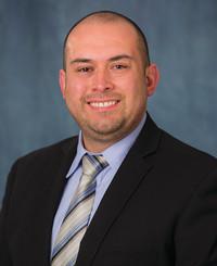 Insurance Agent David Rivas