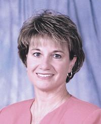 Insurance Agent Nan Hawthorne