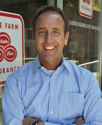 Agente de seguros Todd Houser