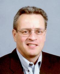 Insurance Agent Dean Nowicki