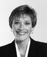 Insurance Agent Linda Melcher