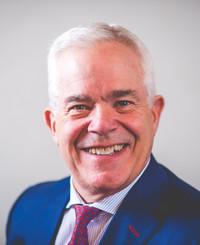 Insurance Agent Paul Shelton