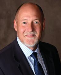 Insurance Agent Tony Wielt