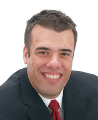 Insurance Agent Michael Wegner