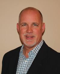 Agente de seguros Ken Rose