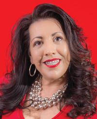 Insurance Agent Belinda Barreras-Medrano