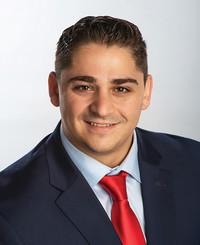 Agente de seguros Drew Karis