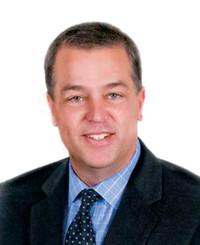 Insurance Agent David McPhail