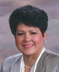 Insurance Agent Olga Hakanson