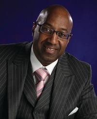Agente de seguros Reggie Guyton