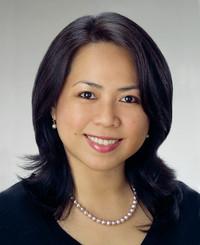 Insurance Agent Sue Ann Lu