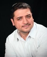 Insurance Agent Jorge Frausto