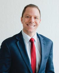 Agente de seguros Steven McIntosh