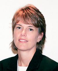 Agente de seguros Andrea Olson
