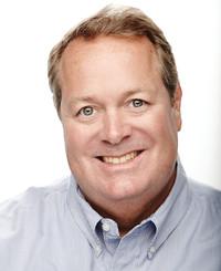 Agente de seguros Shaun Hopkins