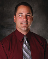 Agente de seguros Aaron Arlt