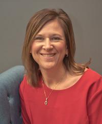 Agente de seguros Teresa Chapman