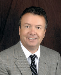 Insurance Agent Vince Jarboe