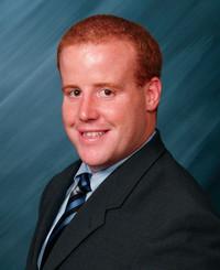 Insurance Agent Rusty Scheel