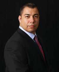 Agente de seguros Jesse Cervantes