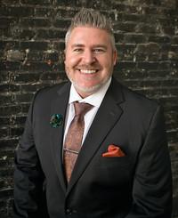 Agente de seguros Sean O'Daniel