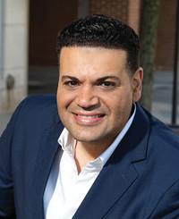 Agente de seguros David Santana