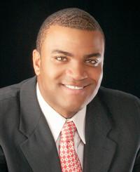 Insurance Agent Mario Thomas