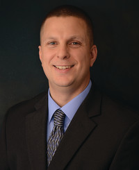 Insurance Agent Aaron Richards