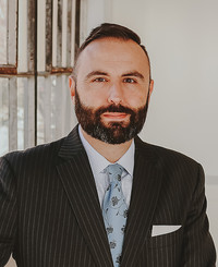 Agente de seguros Kyle Hale