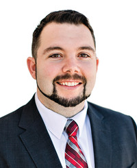 Agente de seguros James Buss
