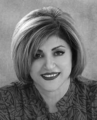 Agente de seguros Massie Hazegh