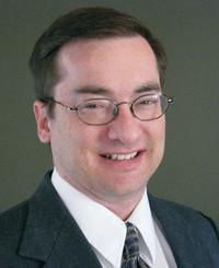 Insurance Agent Jim Hallam