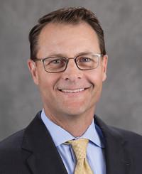 Agente de seguros Scott Stevens