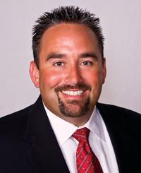 Agente de seguros Jason Strickland