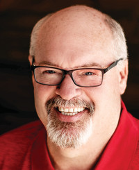Agente de seguros Steve Pierick