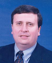 Insurance Agent Roger Navarra