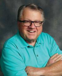 Insurance Agent Lew Fruend