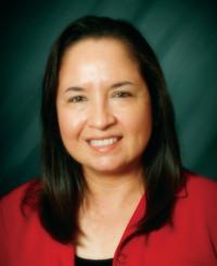 Insurance Agent Liz Olivarez