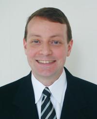 Insurance Agent Bill Singleton