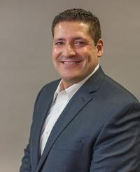 Agente de seguros Jason Kraft